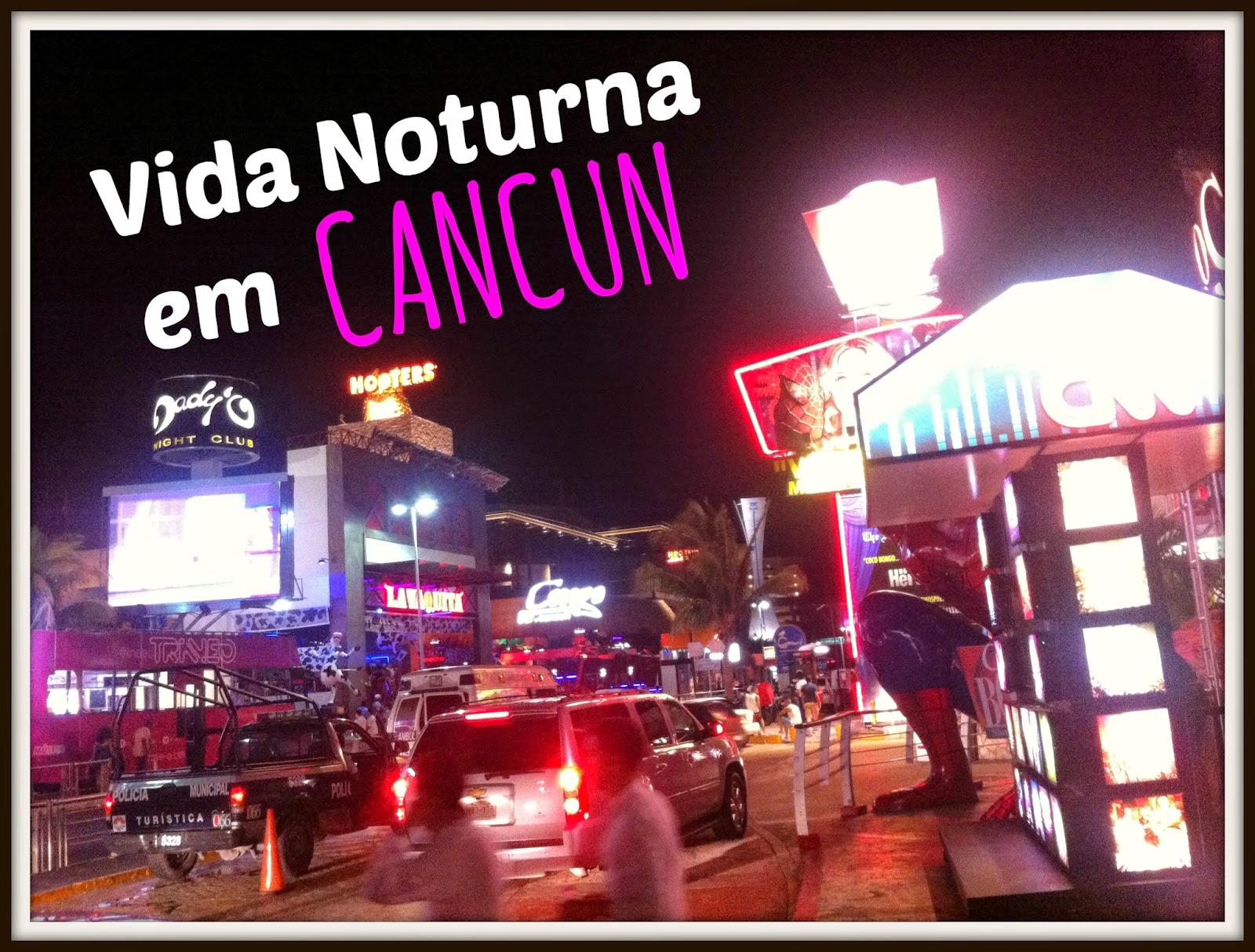 balada cancun