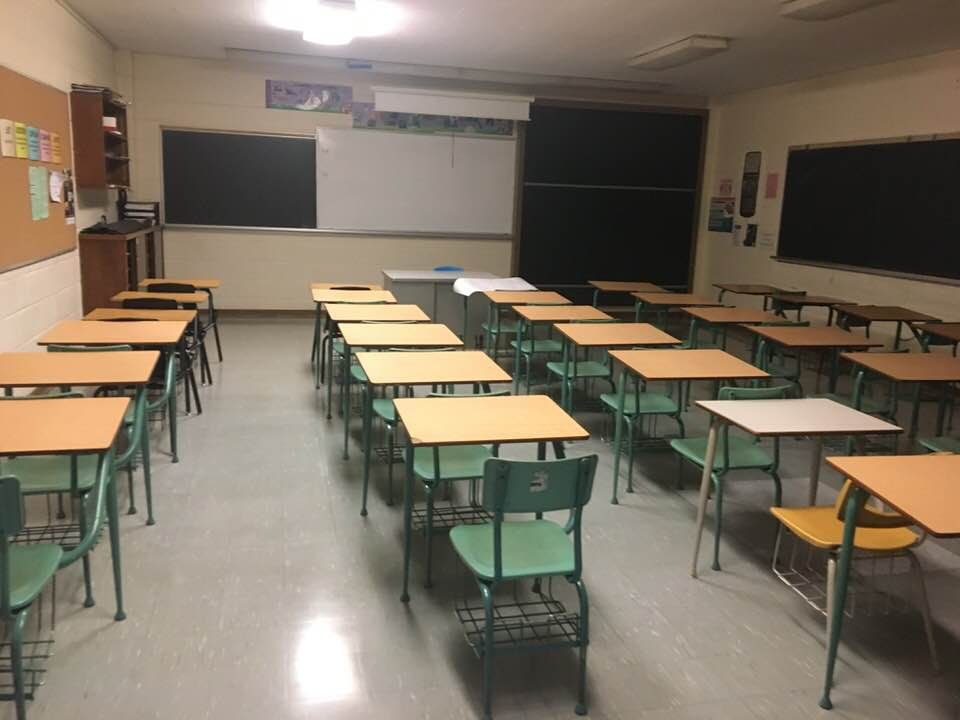 Structures and Routines I Use to Flip Classes - Flipped