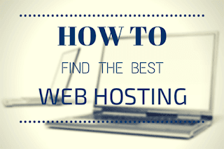 How to Find the Best Web Hosting