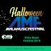 Avila Music Festival 2018