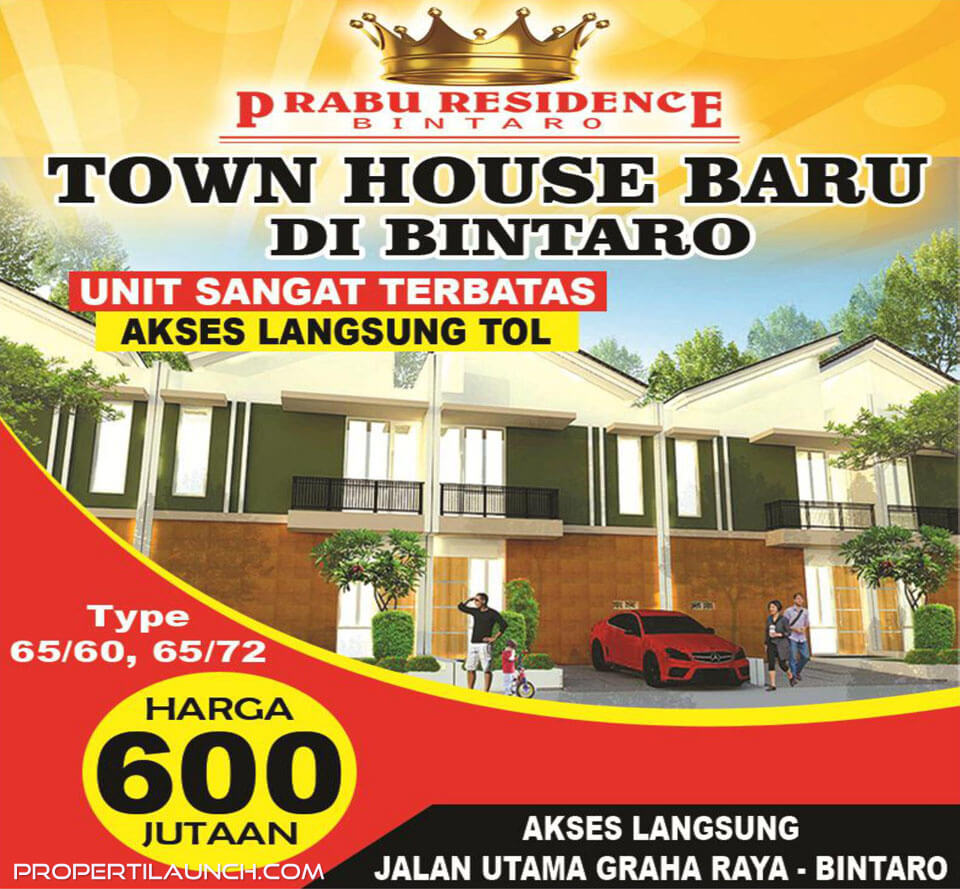 Prabu Residence Bintaro