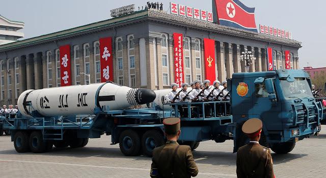 Tudo o que você queria saber sobre a frota secreta de submarinos norte-coreana