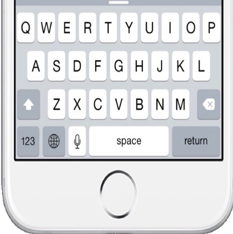 How To Instantly Switch Between Numeric & Alphabet Keyboards on iPhone
