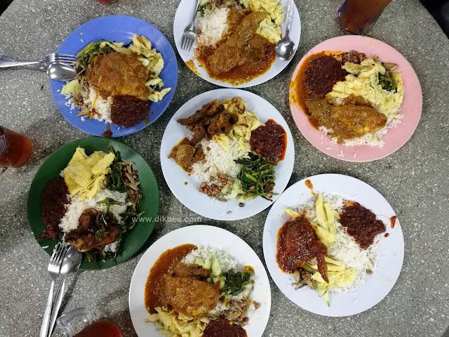 The Settlement Hotel : Penginapan Menarik Di Melaka