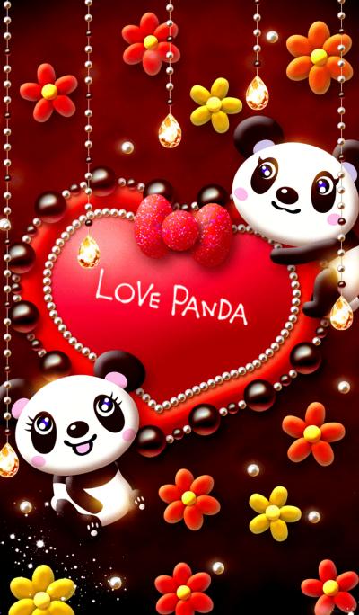 Love Panda*