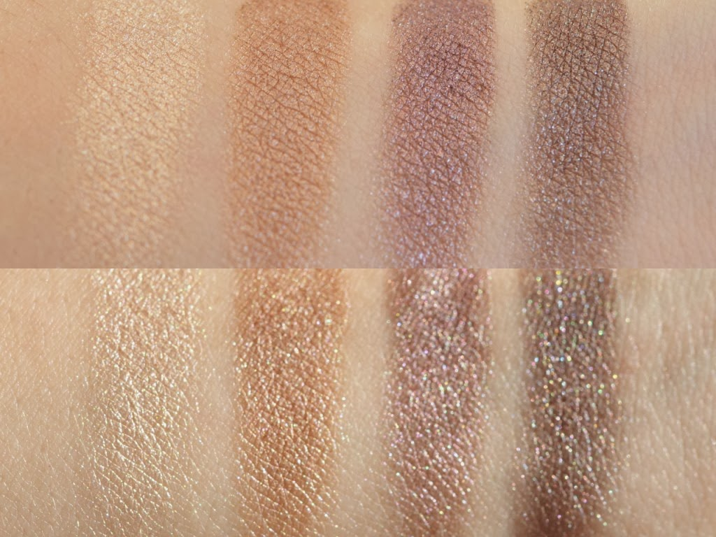 Long-Lasting Eye Shadow by rouge bunny rouge #16