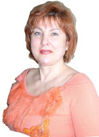 Нина Петруша