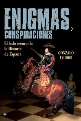 Enigmas y conspiraciones - Gonzalo Ugidos (2017)