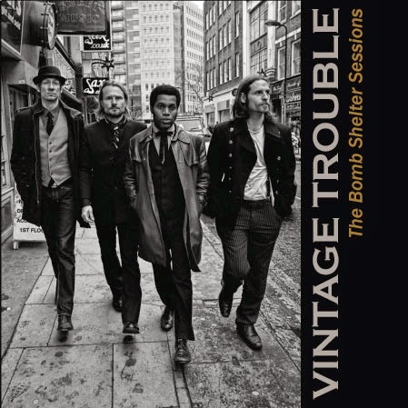 TheIndies.Com presents Vintage Trouble