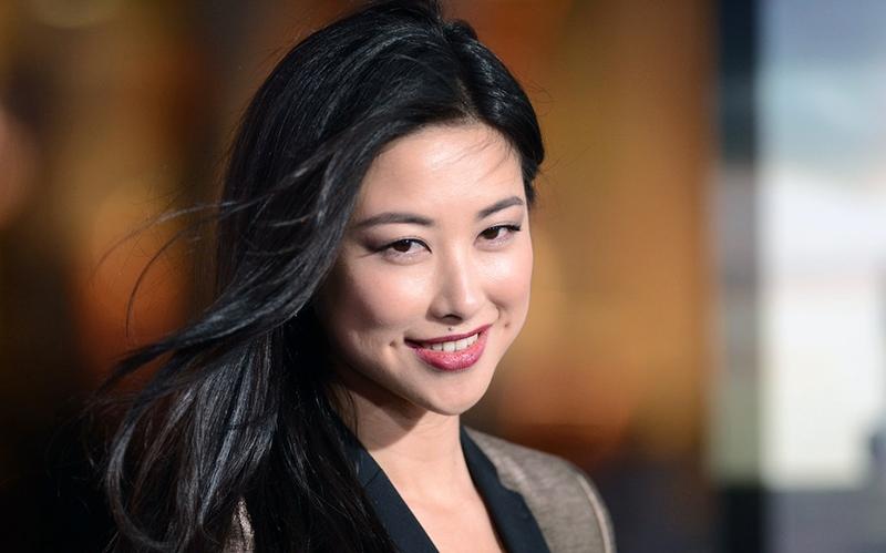 chinese actress zhu zhu to visit india for �tubelight