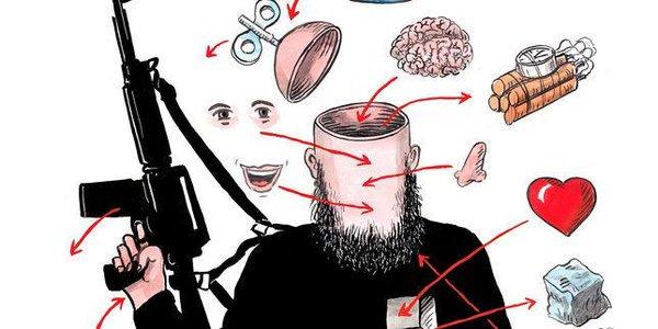 Melacak Gerakan Radikal Islam dari Wahabisme ke Global Salafisme (4): Jihad Salafisme