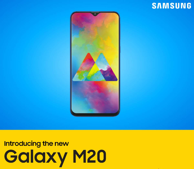 3 SAMSUNG GALAXY M20 SPECIFICATION OF FEATURE Secrets You Never Knew
