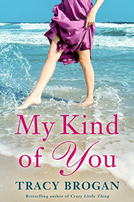 Book Review: My Kind of You, by Tracy Brogan