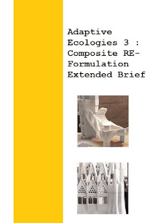 Adaptive Ecologies 3 : Composite RE-Formulation Extended Brief PDF