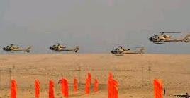 'Sinai 2018' military operation