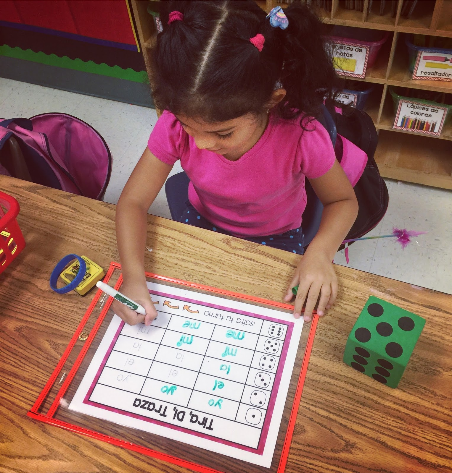 Learning Bilingually Sight Word Games