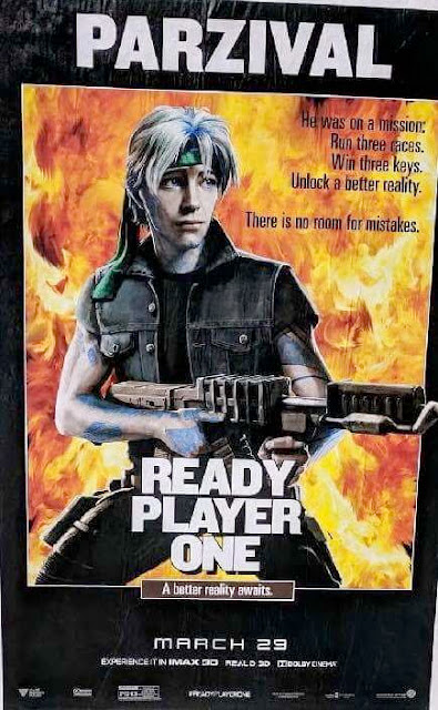 ready player one rambo