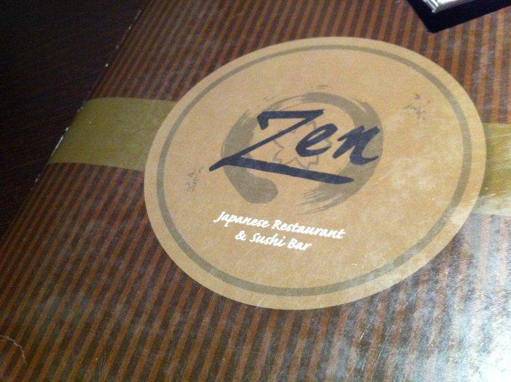 Zen Japanese Restaurant Randwick