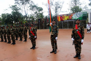 India and Sri Lanka to Conduct Joint Military Exercise