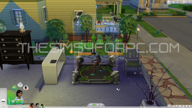 Crack The Sims Deluxe Edition PC - картинка 3