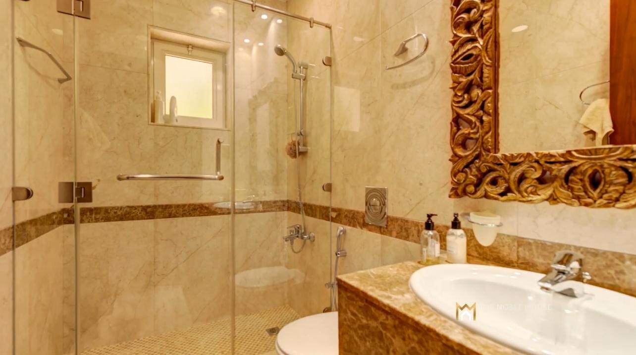 22 Photos vs. Emirates Hills Dubai Villa vs. Interior Design Tour