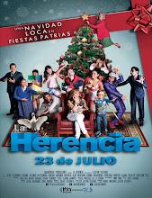 La herencia (2015) [Latino]