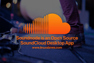 Native Soundcloud App For Linux