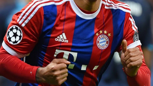 Nike se frota las manos: el Bayern renueva con adidas por 940 millones de euros
