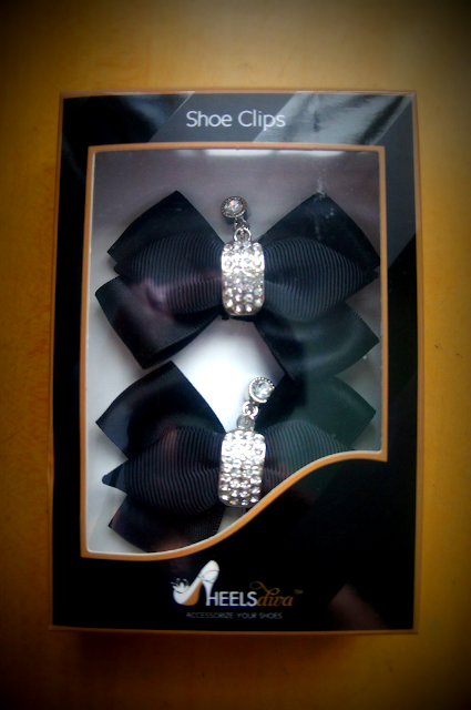 Heels Diva Shoe Clips Product Review
