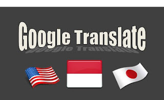 Cara Memasang Widget Google Translate Keren