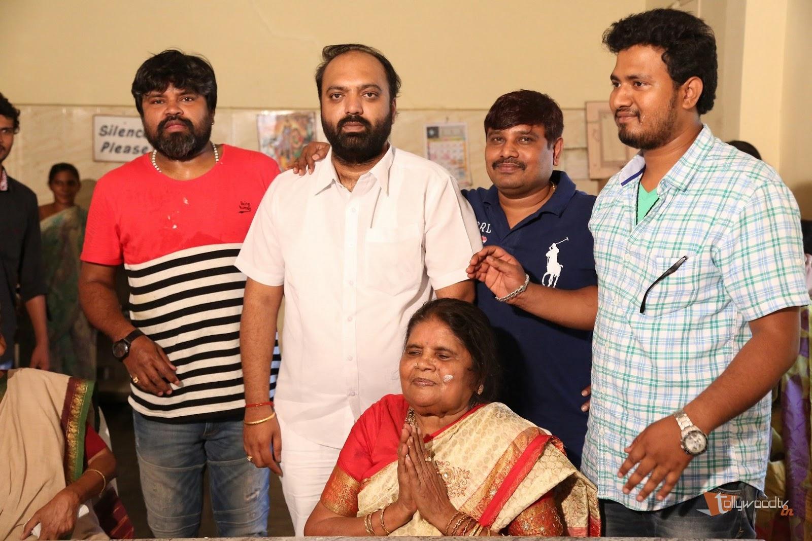 Amma Rajashekar Birthday Celebrations-HQ-Photo-5