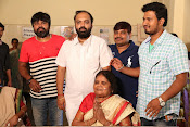 Amma Rajashekar Birthday Celebrations-thumbnail-5