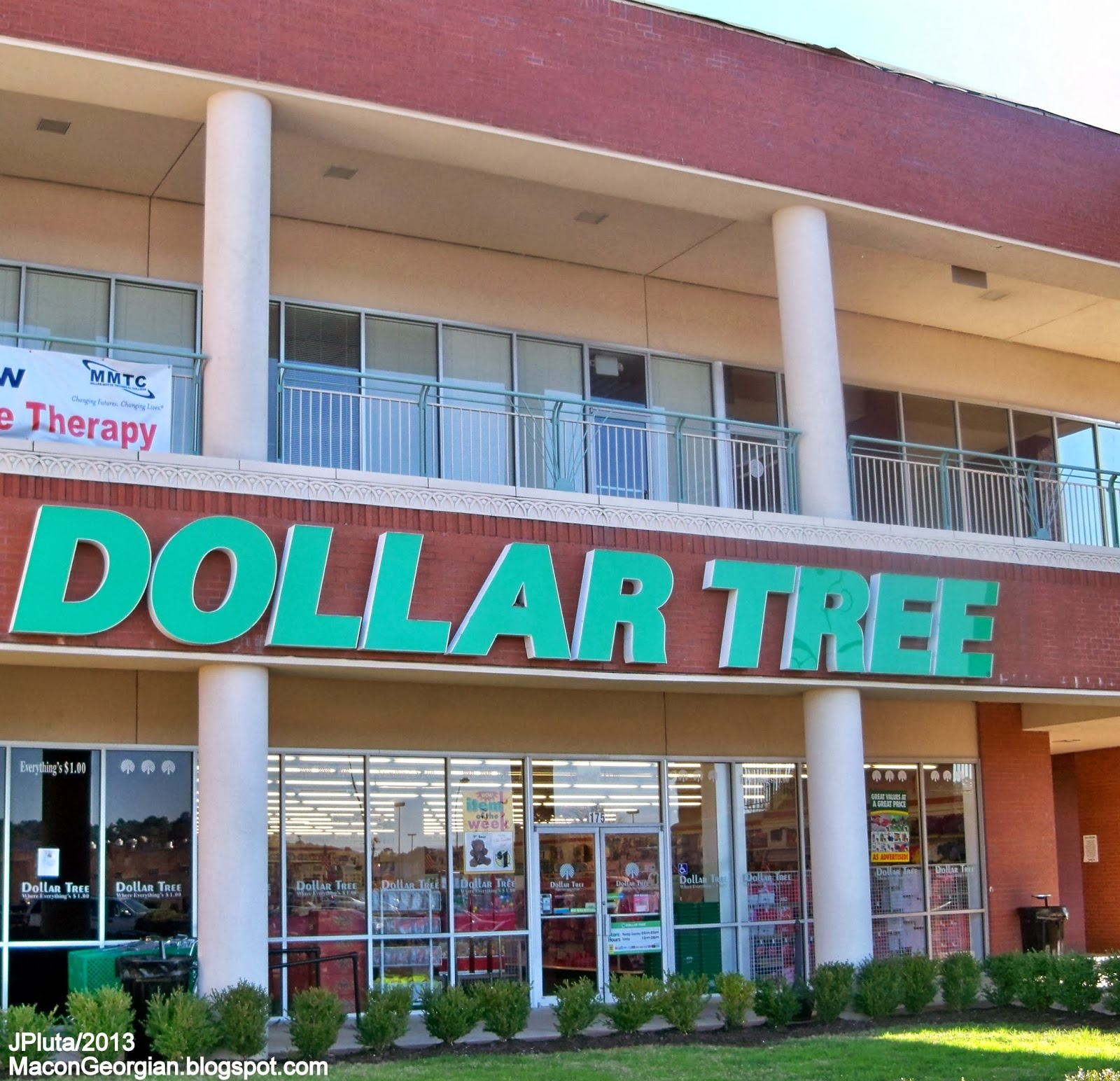 Dollar Tree Store Locator Inc: MACON GEORGIA Attorney College Restaurant Dr.Hospital