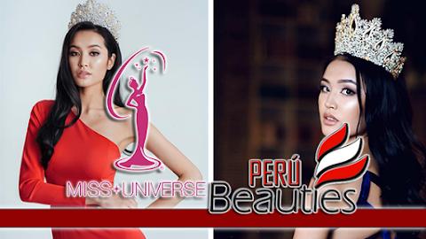 Miss Universe Kyrgyzstan 2018