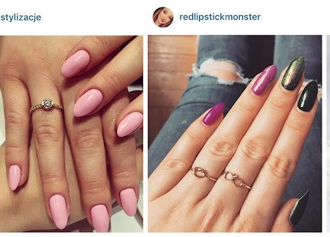 Hybrydy, manicure hybrydowy - jak robić paznokcie hybrydowe. TOP 5 instrukcji nakładania paznokci hybrydowych