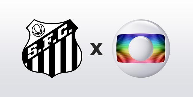 Globo muda dia de jogo do Santos e clube vê retaliação da emissora