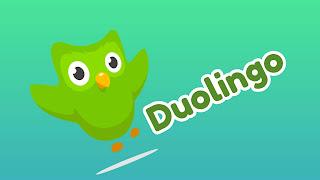 طريقك إلى أفضل 3 مواقع لتعلم اللغة الانجليزية للمبتدئينDuolingo