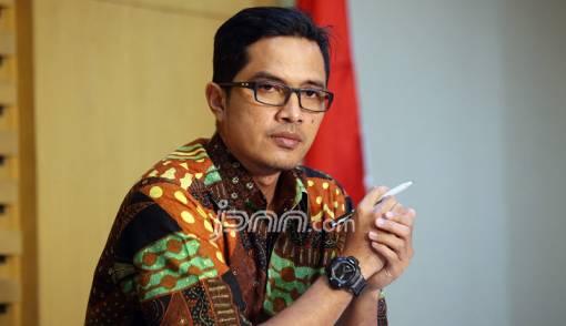 Dibekuk di Soetta, Bupati Kader PDIP Langsung Digarap di KPK