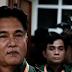 Pembekalan Caleg DPR RI, #YusrilIhzaMahendra Tegaskan Ingin Kembali Jayakan #PartaiBulanBintang