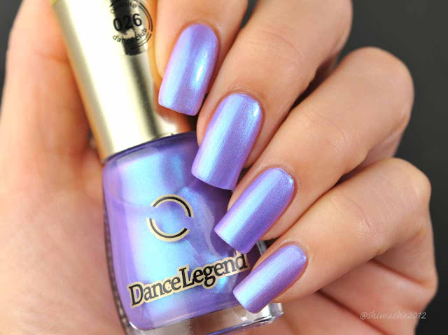 Dance Legend: 083 ( Mini Collection )