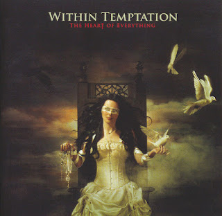 Pochette de Within Temptation - The Heart of Everything