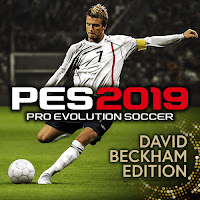 PES 2019 Pro Evolution Soccer Full APK