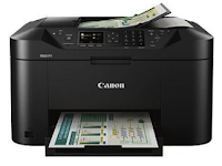 Canon MB2120 Driver Windows 10
