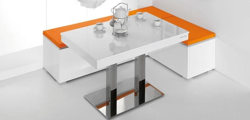 mesas de cocina y comedor