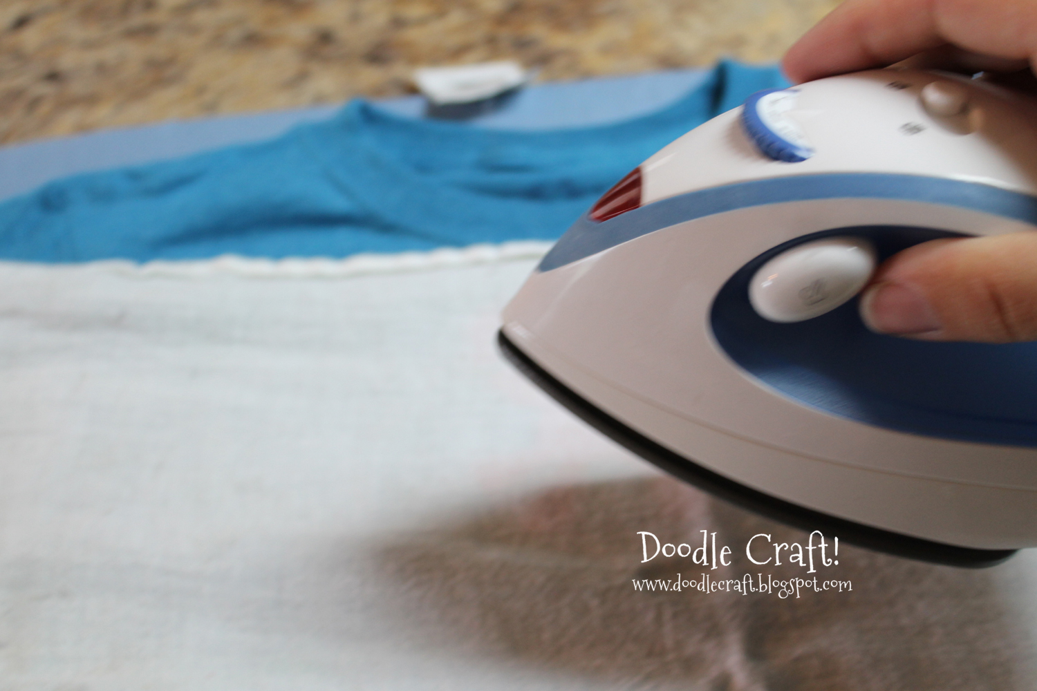 Doodlecraft Quick And Easy Heat Transfer Vinyl Shirts