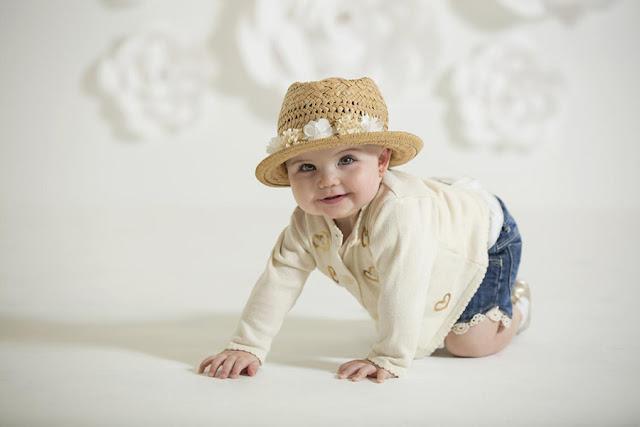 Moda primavera verano 2018 infantil | Minimimo primavera verano 2018 Moda Bebés.