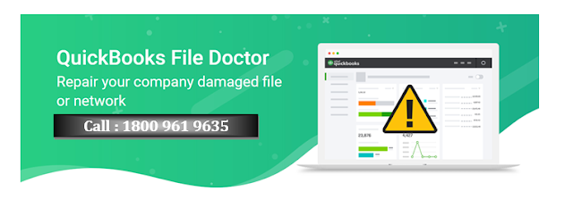 how quickbooks file doctor test results are effective in resolving