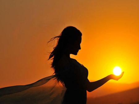Jangan Takut Hitam karena Sinar Matahari, Ambil Sisi Baiknya