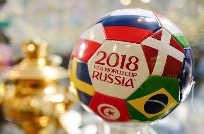 Beragam Aplikasi Pilihan untuk Nonton Piala Dunia 2018