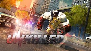 Download Unkilled 0.0.3 APK + Data Gratis!